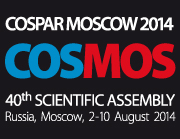 COSPAR 40 Scientific Assembly