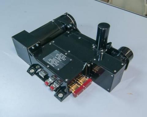 Меркурианский гамма- и нейтронный спектрометр МГНС для миссии «БепиКоломбо»