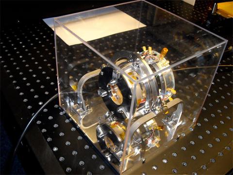 MSASI — камера наблюдения в лучах натрия для миссии «БепиКоломбо»