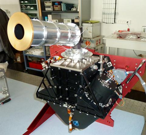 Ультрафиолетовый спектрометр PHEBUS для миссии «БепиКоломбо»