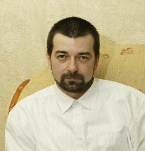 Михаил Геннадьевич Ревнивцев