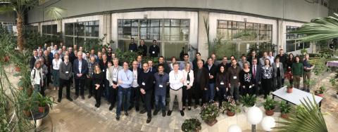 Десятая встреча научной рабочей группы миссии «ЭкзоМарс-2020» (ESWT#10) в ИКИ РАН