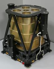 Нейтронный телескоп ЛЕНД (с) Отдел ядерной планетологии ИКИ РАН