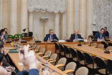 19 февраля 2020 г. в РАН наградили популяризаторов науки (с) Фотография «Научная Россия»