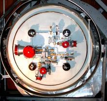 Радиометрический комплекс «Реликт-2»
