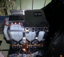 Прибор ФРЕНД на борту космического аппарата ЕКА TGO (с) (с) Роскосмос/ЕКА/ЭкзоМарс/ФРЕНД/ИКИ