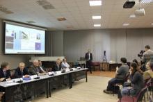 Брифинг по проекту «Спектр-РГ» (с) В.Колесниченко, ИКИ РАН