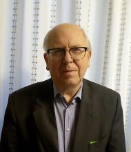 Дмитрий Петрович Скулачёв
