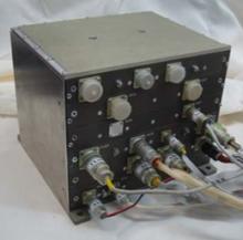 Система сбора и хранения данных ССНИ-2