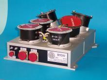 Плазменный спектрометр БМСВ