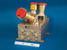 Детектор энергичных частиц МЭП