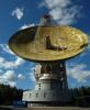 64-метровая антенна Центра дальней космической связи АО «ОКБ МЭИ» Медвежьи Озера