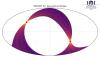 Карта обзора телескопом АRТ-ХС обсерватории «Спектр-РГ» (08.12.2019 — 09.02.2020) (с) SRG/ART-XC/ИКИ