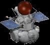 """Возможный облик орбитального аппарата миссии """"Венера-Д"""""""