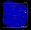 результаты наблюдений небольшого участка внегалактического неба 26 и 27 августа 2019 г. телескопом eROSITA/СРГ